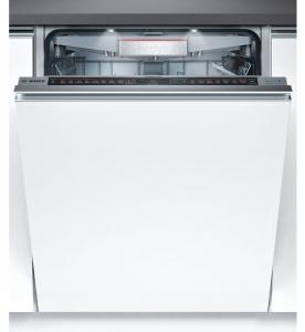 Máy rửa chén âm toàn phần BOSCH SMV88TX02E