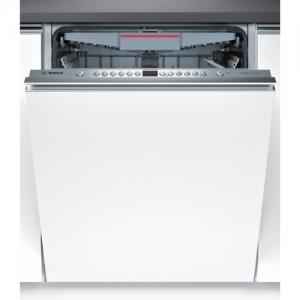 Máy rửa chén âm toàn phần BOSCH SMV69M91EU